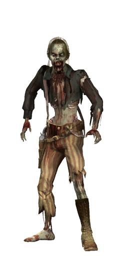 Image otro zombie png red dead wiki wikia
