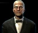 Alfred Pennyworth (Arkhamverse)