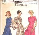 Vogue 9101 A