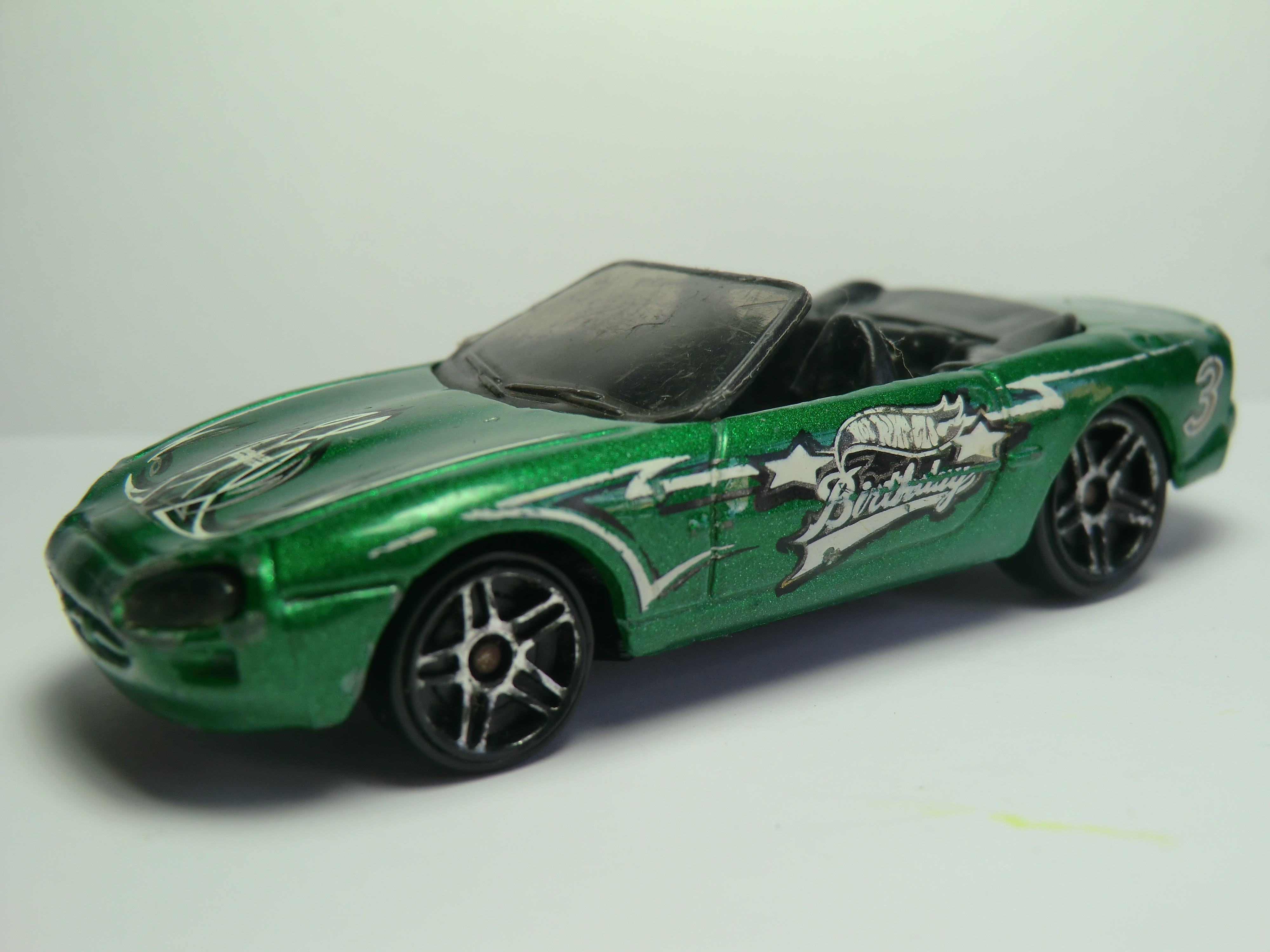 Jaguar Xk8 Hot Wheels Wiki