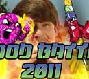 Food Battle 2011