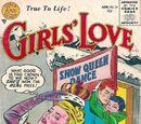 Girls' Love Stories Vol 1 34