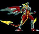 Hex Bakugan