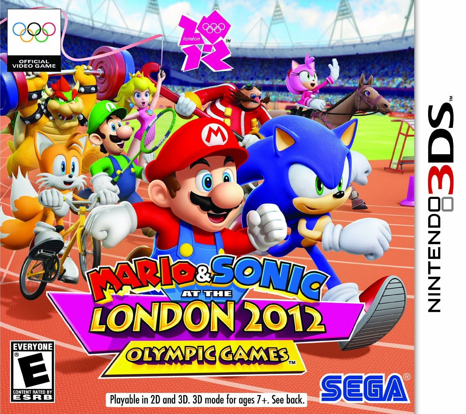 the london 2012 olympic games case This case is about customers publication date: september 02, 2009 product #: 512s01-hcb-spa it is 2009 and head of ticketing, paul williamson, must finalize ticket costs for the 2012 london olympic games.