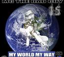 Bad Guy 1.5 (MG mixtape)