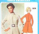 Vogue 2070 A