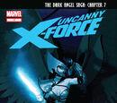 Uncanny X-Force Vol 1 17
