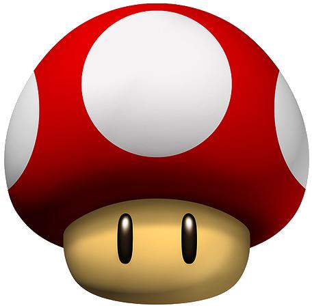 List Of Mario Items The Nintendo Wiki Wii Nintendo Ds