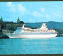 MS Song of Norway