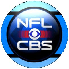 Nfl On Cbs Logopedia The Logo And Branding Site