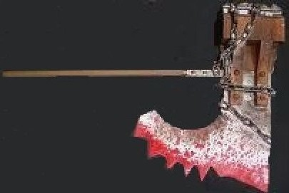 Image - Executioner axe.jpg - The Dead Frontier Wiki ...