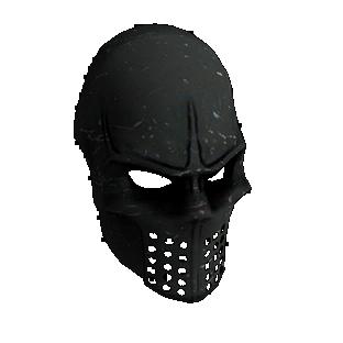 black mask описание с картинками