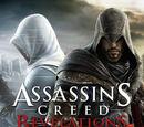 Assassin's Creed: Revelations (soundtrack)
