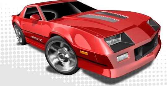 Iroc Z Wiki >> '85 Camaro IROC-Z - Hot Wheels Wiki