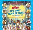Arthur - It's Only Rock 'n' Roll