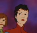 Ursa (Superman 1988 TV Series)