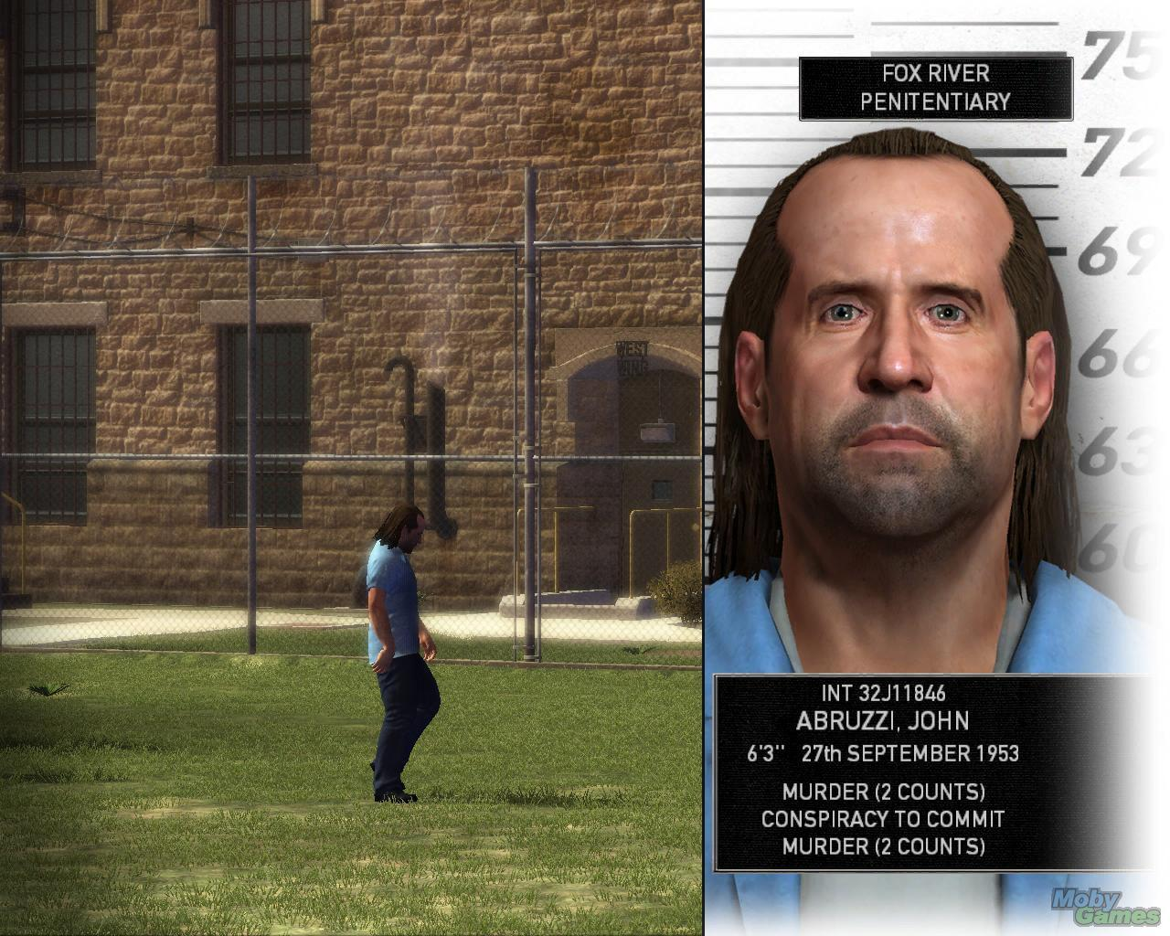 John Abruzzi The Conspiracy Prison Break Wiki