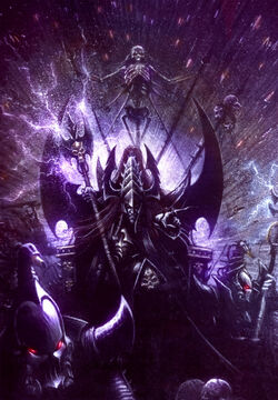 Dark Eldar Lord