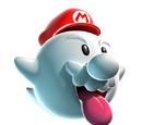 Mario Boo