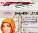 Card 265: Saladin League