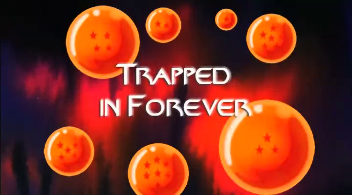 Trapped in forever dragon ball wiki