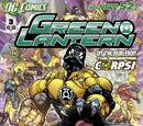 Green Lantern Vol 5 3