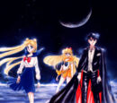 Act 8: Minako - Sailor V