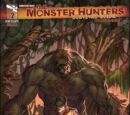 Monster Hunters' Survival Guide Vol 1 2