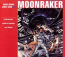 Moonraker (song)