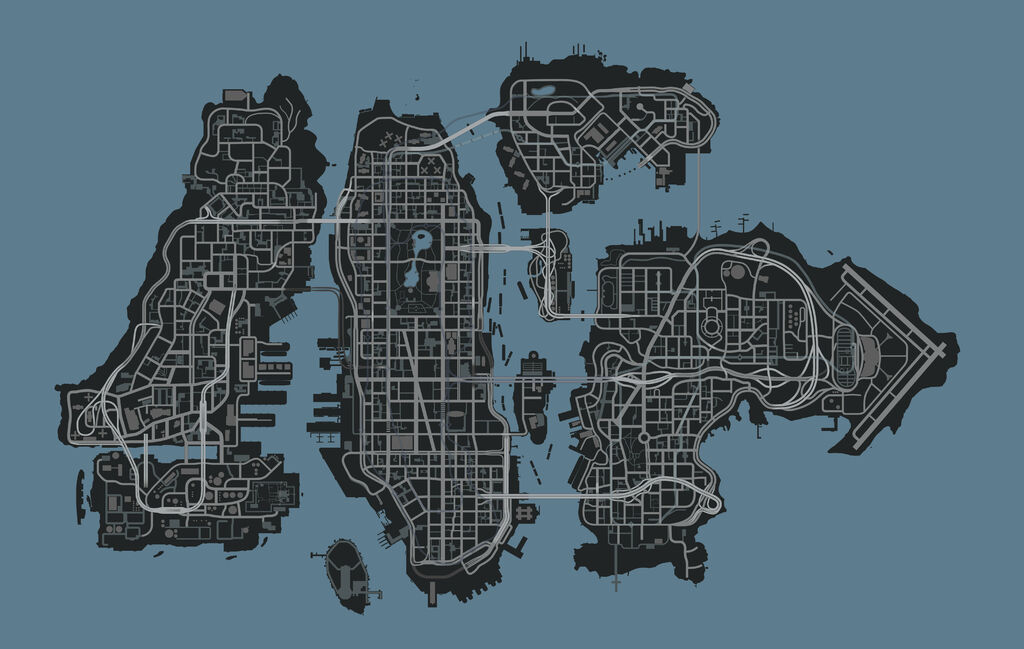 The Map Is the Worst Thing To Happen To GTA V  GTA V  GTAForums