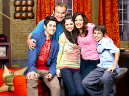 wizards of waverly place season 1 episode 1