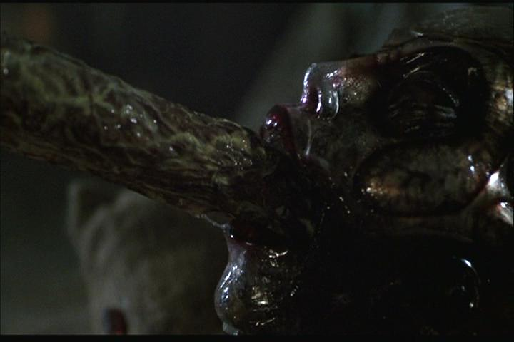 species ii sex scene