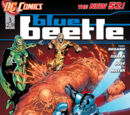 Blue Beetle (Vol 8) 3