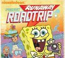 SpongeBob's Runaway Roadtrip (DVD)