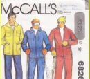 McCall's 6826