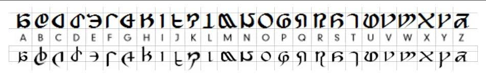 [Image: FFXIV_Eorzea_Alphabet.jpg]