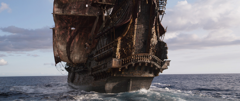 Pirates: QAR OST