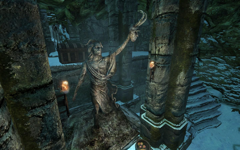 Clavicus Vile - Elder Scrolls - Wikia