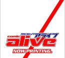 Comic Alive