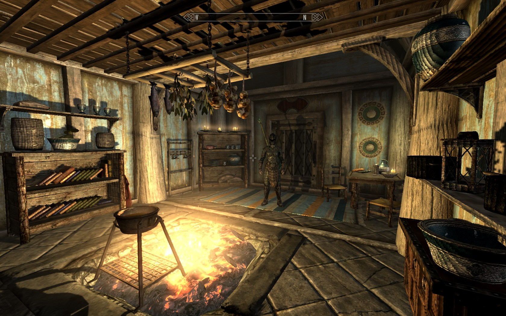 Decorating Home Skyrim Whiterun The Most New House Furniture Ideas