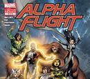 Alpha Flight Vol 4 6/Images