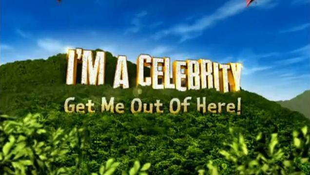 celebrity get me out of here   game shows wiki