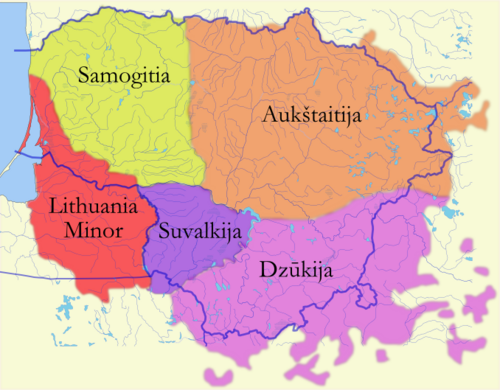 The Ethno Genesis Of The Baltic Peoples Baltic States