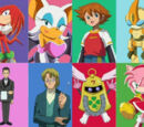 Sonic X events