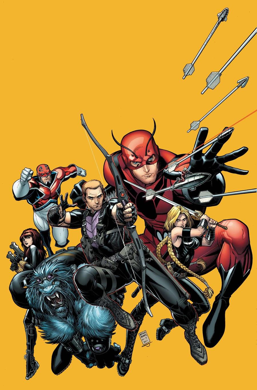 Secret avengers black ops unit earth 616 marvel - Images avengers ...