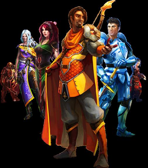 wiki heroes east