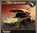 Bio Launcher