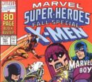Marvel Super-Heroes Vol 2 7