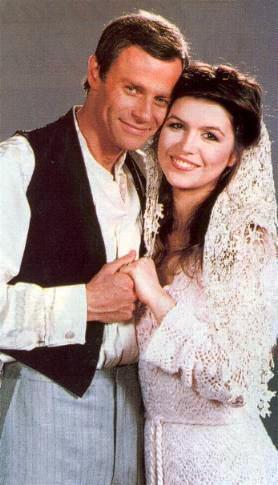 Robert and Anna