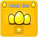 Golden Egg Levels
